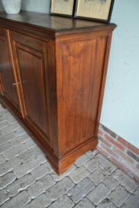 antiek dressoir, antieke commode, antieke tv kast